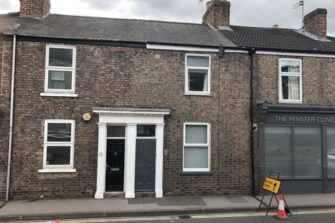 2 bedroom terraced house for sale - Nunnery Lane, York