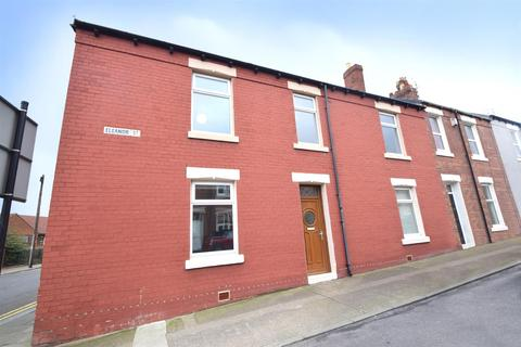 3 bedroom end of terrace house for sale - Eleanor Street, Cullercoats