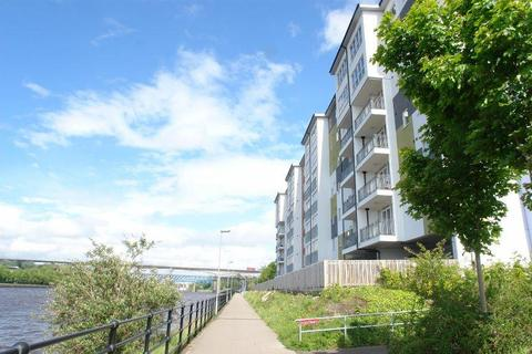 2 bedroom apartment to rent - The Armstrong, The Staithes, Gateshead