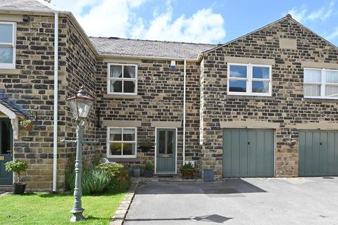 1 bedroom mews for sale - Rock Mount, Fulwood Road, Ranmoor, Sheffield