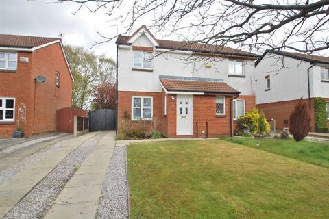 2 bedroom semi-detached house to rent - Brentmoor Road, Bramhall