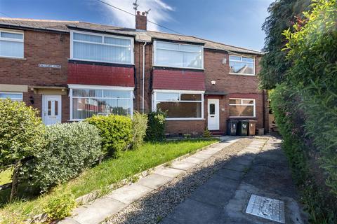 2 bedroom flat for sale - Falstaff Road, North Shields, NE29