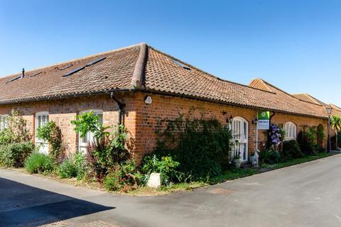 4 bedroom barn conversion for sale - Enholmes Farm, Patrington, East Riding of Yorkshire
