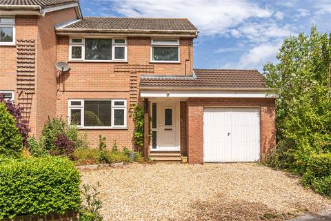 3 bedroom semi-detached house for sale - Curzon Road, Poole, BH14