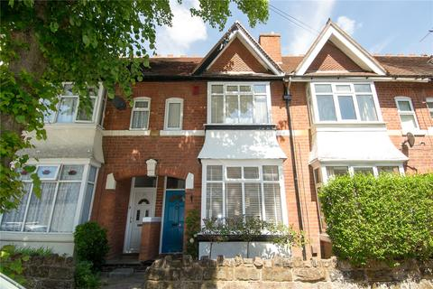 3 bedroom terraced house for sale - Hill Crest Road, Moseley, Birmingham, West Midlands, B13