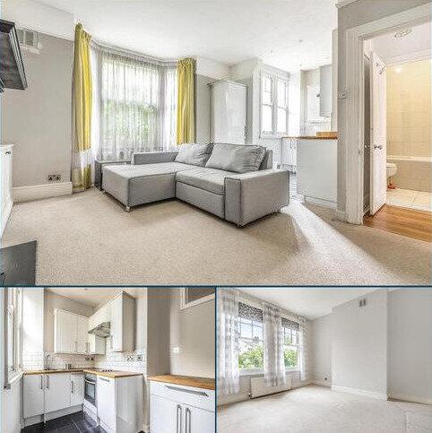 2 bedroom flat for sale - Cavendish Road, Clapham