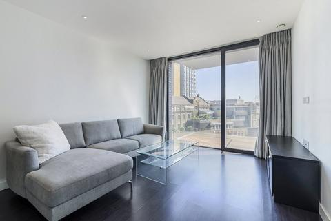 2 bedroom apartment to rent - Meranti House, Goodman's Field, E1