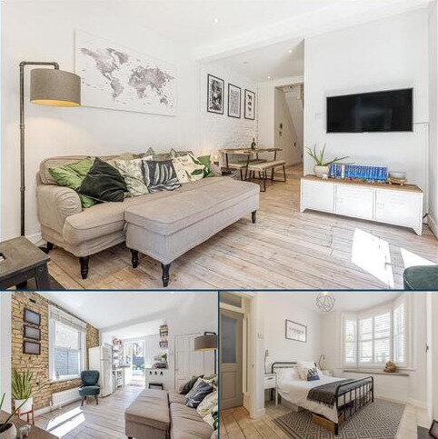 2 bedroom flat for sale - Farlton Road, Earlsfield