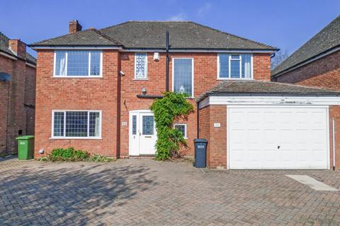 4 bedroom detached house for sale - Links drive, Solihull, Birmingham B91