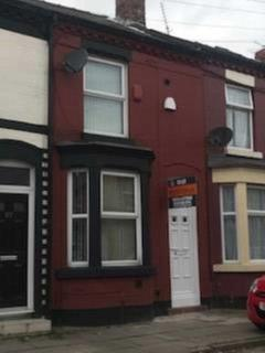 3 bedroom terraced house for sale - Parton Street