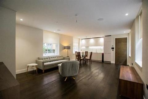 2 bedroom apartment to rent - Pink Mews, Dyers Building, Holborn EC1N