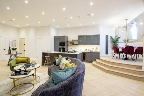 3 bedroom apartment for sale - The Barnabas, Holden Road, London, N12