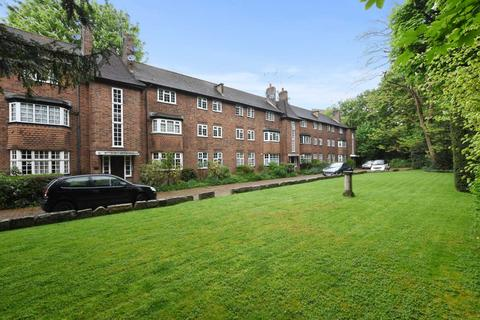 2 bedroom flat for sale - Derby Lodge, East End Road, London N3
