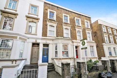 4 bedroom flat to rent - Uxbridge Road, Shepherds Bush W12 9DT