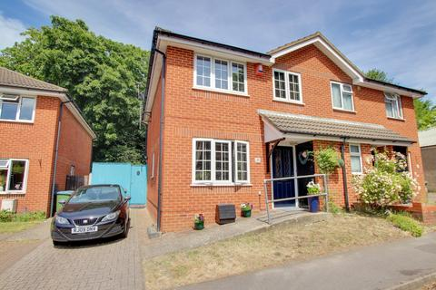 3 bedroom semi-detached house for sale - Inkerman Road, Woolston