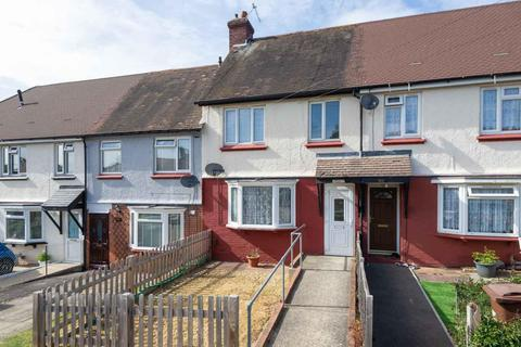 3 bedroom terraced house to rent - Calder Road, Maidstone, ME14