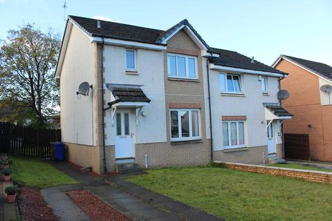 3 bedroom semi-detached house to rent - Speirs Road, Johnstone
