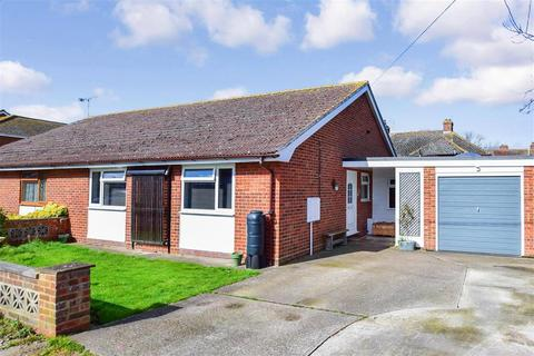 2 bedroom semi-detached bungalow for sale - Eastern Road, Lydd, Romney Marsh, Kent