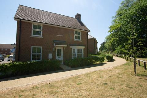 4 bedroom detached house for sale - Holm Oak Walk, Sholden, CT14