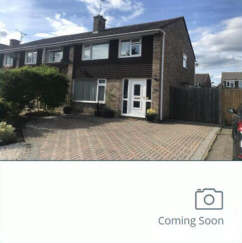3 bedroom semi-detached house for sale - Abingdon, Oxfordshire, OX14
