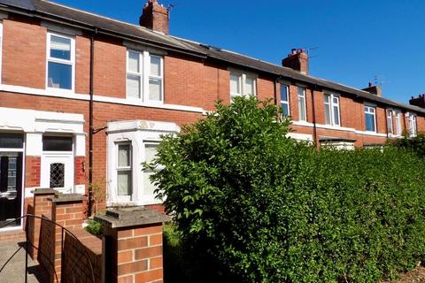 3 bedroom terraced house for sale - Hollywood Avenue, Walkerville, Newcastle upon Tyne, Tyne and Wear, NE6 4TN