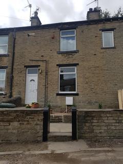 2 bedroom end of terrace house to rent - Rawson Street, Wyke, Bradford BD12