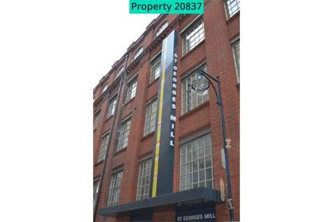 1 bedroom flat to rent - St. Georges Mill, 7 Wimbledon Street, Leicester, LE1 1SY