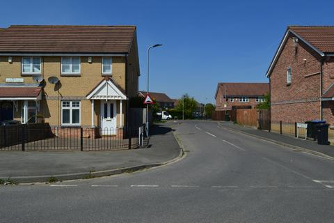 2 bedroom end of terrace house to rent - Urswick Close, Middlesbrough, TS4 2XP