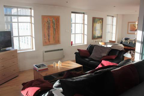 1 bedroom flat to rent - Park House Apartments, 11 Park Row, Leeds, LS1 5HB