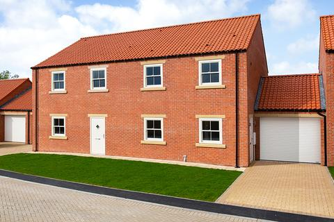 Mandale Homes - Rokesby Place