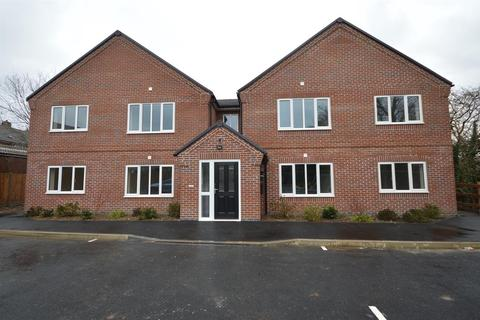 2 bedroom flat to rent - Scout Close, Leicester,  LE3 3EF