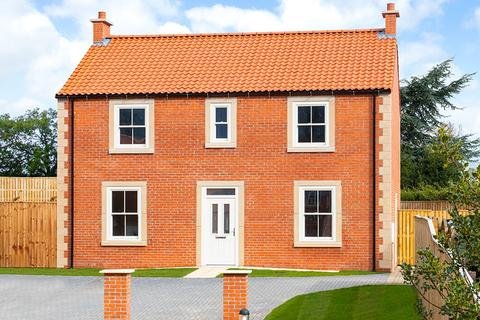 4 bedroom detached house for sale - Plot 8, The Malvern at Rokesby Place, Pickhill, North Yorkshire YO7
