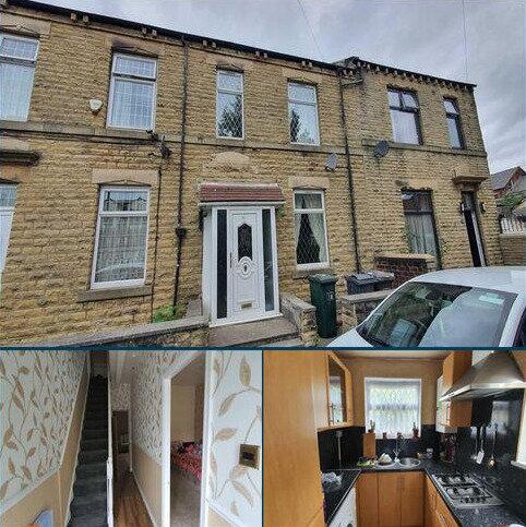 3 bedroom terraced house to rent - Charles Street, Dewsbury