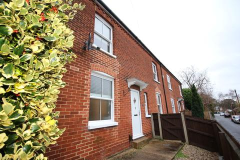 3 bedroom semi-detached house to rent - Press Lane, Norwich
