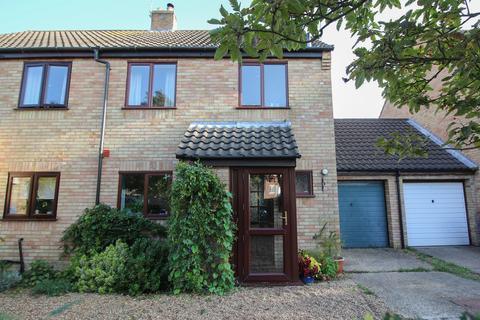 3 bedroom semi-detached house for sale - Longrigg Road, Ditchingham