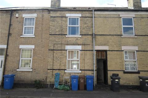 3 bedroom terraced house for sale - Peel Street, Derby