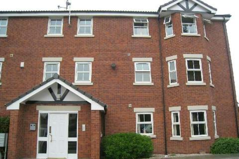 1 bedroom flat for sale - Charlton Court, Liverpool, L25