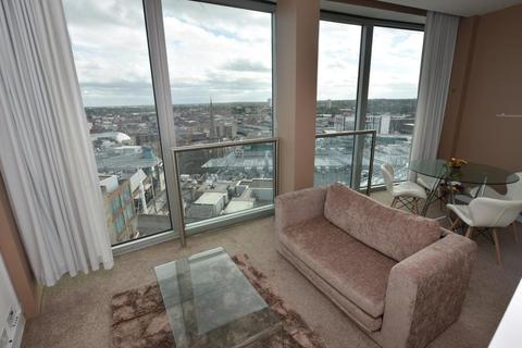 1 bedroom apartment to rent - The Rotunda, City Centre, Birmingham