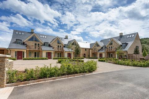 3 bedroom terraced house for sale - 2 Rackham Court, Freshford Mill, Rosemary Lane, Freshford, BA2
