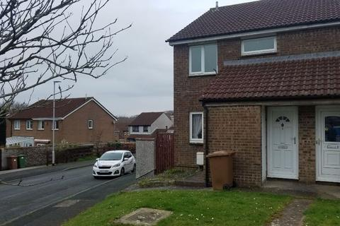 1 bedroom flat to rent - REF: 10742 | Middle Down Close | Plymouth | PL9