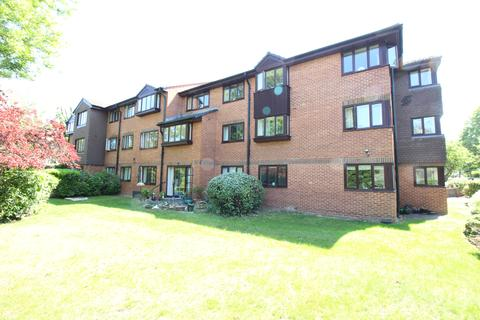 1 bedroom retirement property for sale - Wordsworth Drive, North Cheam SM3