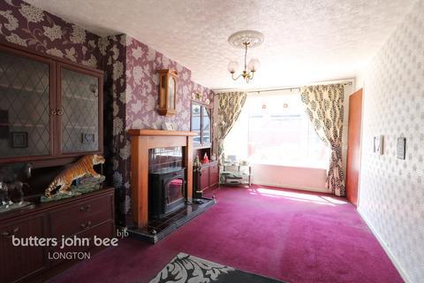 2 bedroom townhouse for sale - Bathurst Street, Stoke-On-Trent