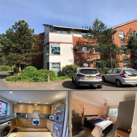 2 bedroom flat for sale - Slough, Berkshire, SL1