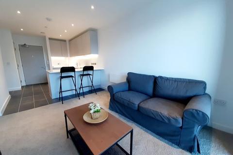 1 bedroom terraced house to rent - Block B, 56 Bury Street, Salford, M3