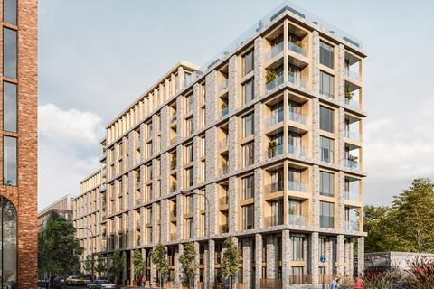 1 bedroom apartment for sale - Plot 57, The Influencer at The Media, Baltic Triangle, Liverpool City Centre L8