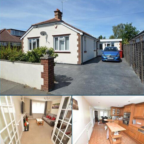 3 bedroom detached bungalow for sale - New Road, Langley, SL3