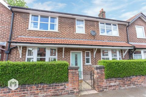 3 bedroom terraced house for sale - Park Street, Prestwich, Manchester, Greater Manchester, M25