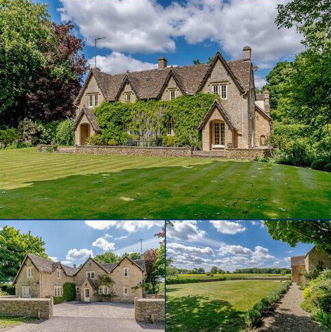 5 bedroom detached house for sale - Nesley, Tetbury, Gloucestershire