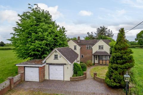 4 bedroom detached house for sale - Norbury Common, Whitchurch, Shropshire