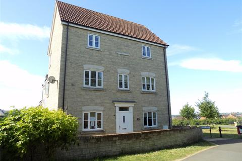 5 bedroom house for sale - Purcell Road, Swindon, Wiltshire, SN25